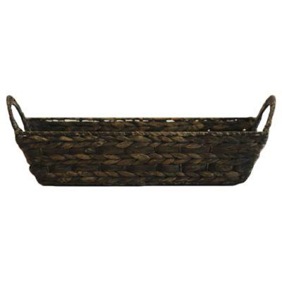 Railway Tank Basket