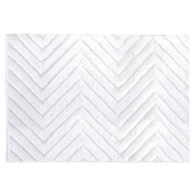 Lamont Home™ Chevron Bath Rug