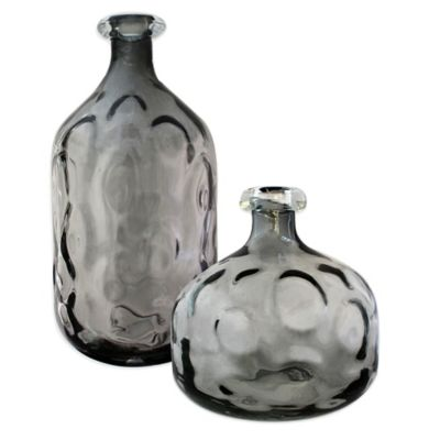 14 Glass Vase