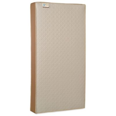 Sealy® Select Balance 2-Stage Hybrid Crib Mattress