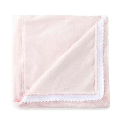 Clouds and Stars™ QuickZip® Replacement Crib Sheet in Pink Mink