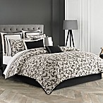 Wedgwood® Acanthus Queen Comforter Set