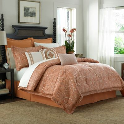 Tommy Bahama Twin Comforter Set
