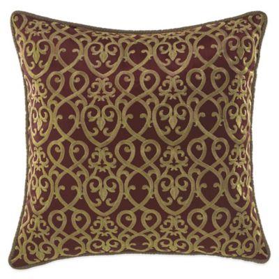 Croscill® Ryland Fashion Throw Pillow