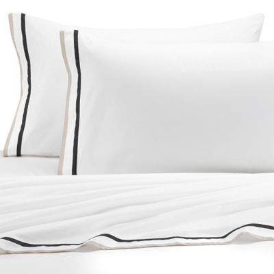 Wedgwood® Acanthus Twin Sheet Set
