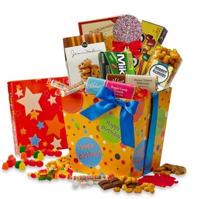 Happy Birthday Box of Treats