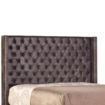 Leather King Headboards