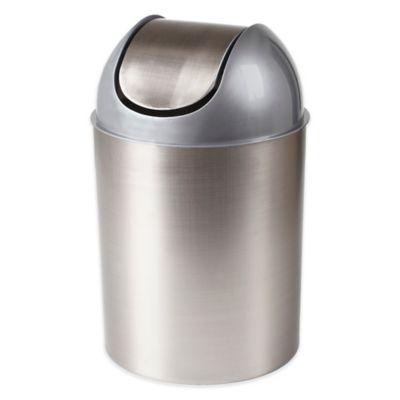 Buy umbra trash from bed bath beyond - Umbra mini trash can ...