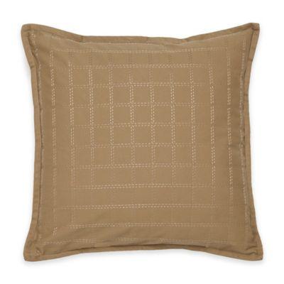 Khaki Toss Pillows
