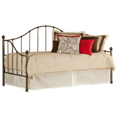 Hillsdale Amy Daybed with Suspension Deck