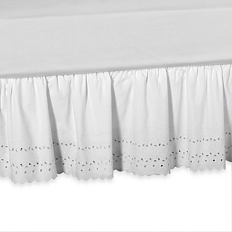Daybed Bed Skirt 75