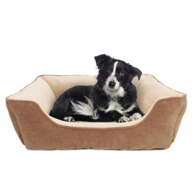 Bamboo Pet Bed