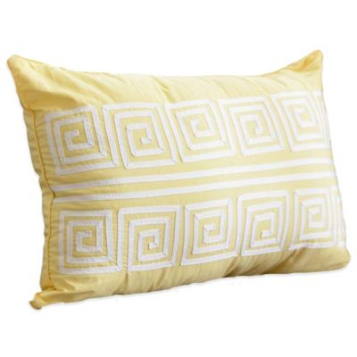 Nostalgia Home™ Piper Oblong Throw Pillow