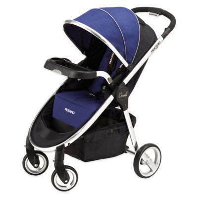 Recaro® Performance Denali Stroller in Indigo