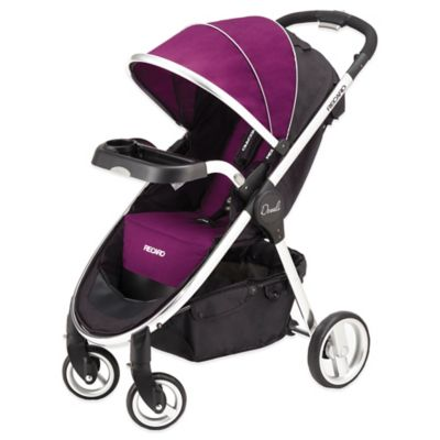 Recaro® Performance Denali Stroller in Royal