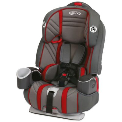 Graco® Nautilus 3-in-1 Booster Car Seat in Garnet™