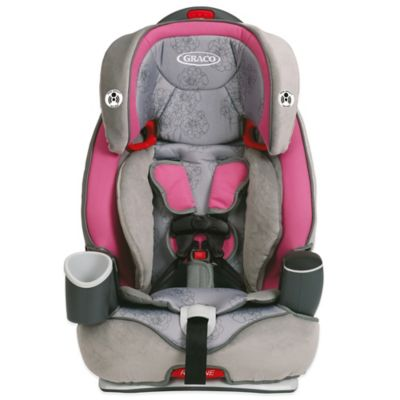 Graco® Nautilus 3-in-1 Booster Car Seat in Valerie™