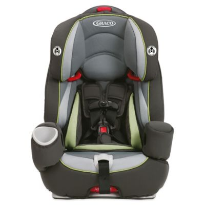 Go Green™ Booster Car Seats