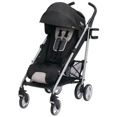 Graco® Breaze™ Click Connect™ Stroller in Pierce™
