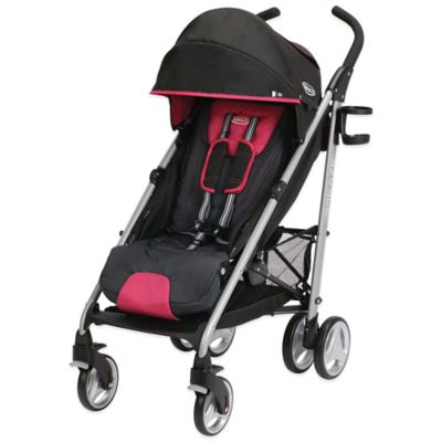 Graco® Breaze™ Click Connect™ Stroller in Azalea™