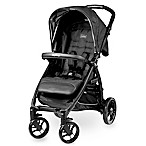 Peg Perego Booklet Stroller in Onyx