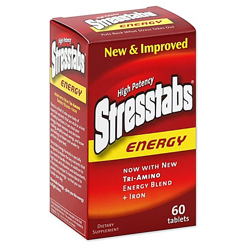 Stress tab review