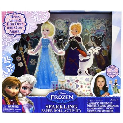 "Disney® ""Frozen"" Fashion Activity Tote"