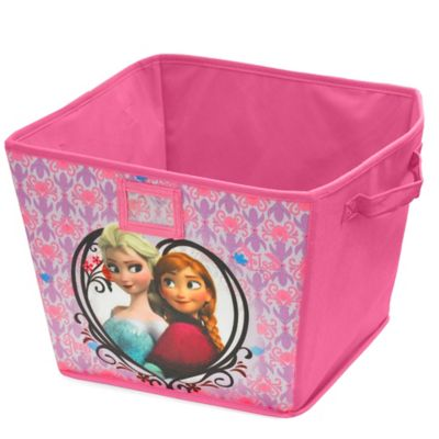 Disney® Frozen Storage Bin