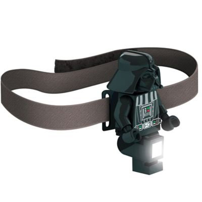 LEGO® Star Wars™ Darth Vader™ Head Lamp