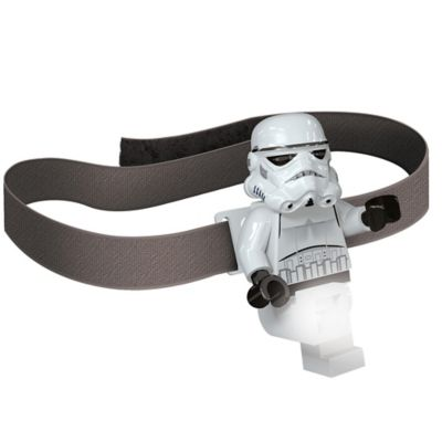 LEGO® Star Wars™ Stormtooper Head Lamp