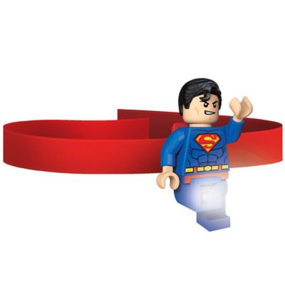 LEGO® DC Superheroes™ Superman™ Head Lamp