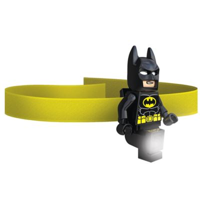 LEGO® DC Superheroes™ Batman™ Head Lamp