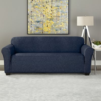 Indigo Slipcovers for Sofa