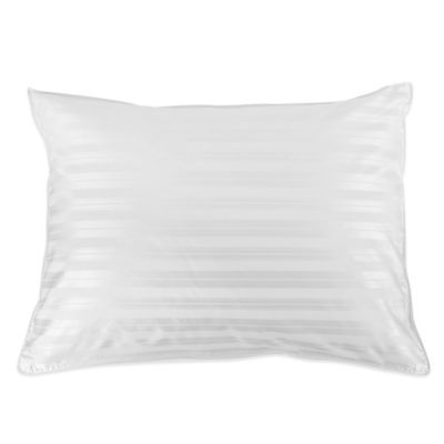 Austin Horn Classics DuPont™ Sorona® Elite Down-Alternative Standard Pillow with Silk Cover