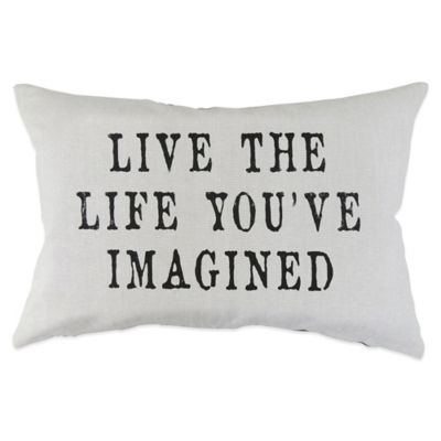 Living Life Print