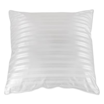 Austin Horn Classics DuPont™ Sorona® Elite Down-Alternative European Pillow with Silk Cover