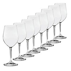 Riedel® Vinum Viognier/Chardonnay Wine Glasses Buy 6 Get 8 Value Set