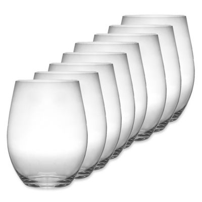 Viognier/Chardonnay Wine Tumblers