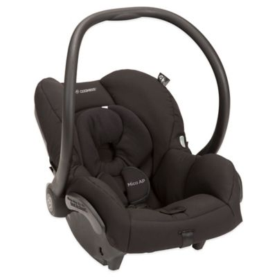 Maxi-Cosi® Mico AP Infant Car Seat in Devoted Black