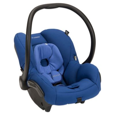 buy maxi cosi mico ap infant car seat in bohemian blue from bed bath beyond. Black Bedroom Furniture Sets. Home Design Ideas