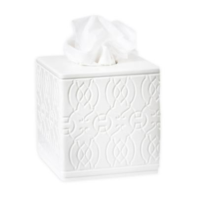 Gateway Boutique Tissue Box Cover