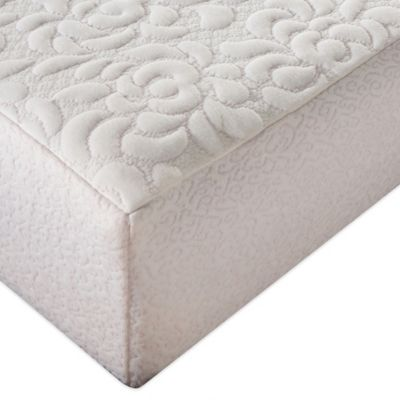 SleepBetter™ Isotonic® TheraGel® 10-Inch Thick Twin Mattress
