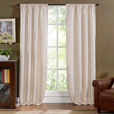 Lined 108 Panel Curtains