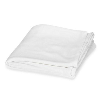 Wamsutta® Vintage Verona King Blanket in White