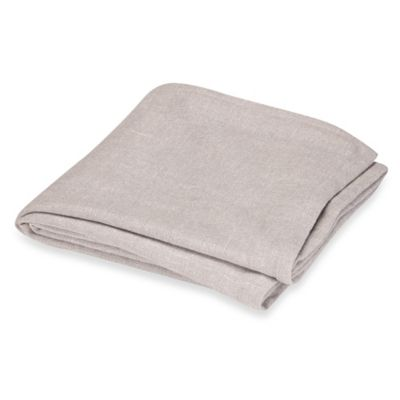 Wamsutta® Vintage Verona King Blanket in Grey