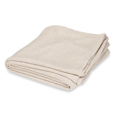 Wamsutta® Vintage Verona Full/Queen Blanket in Cream