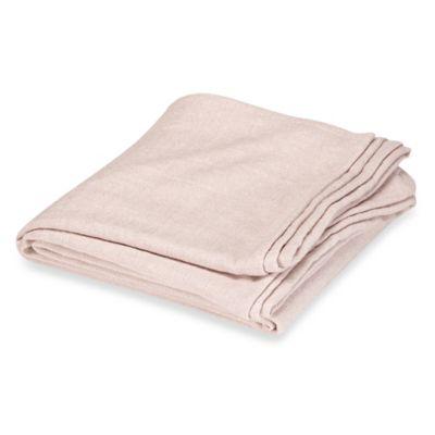 Blush Blankets