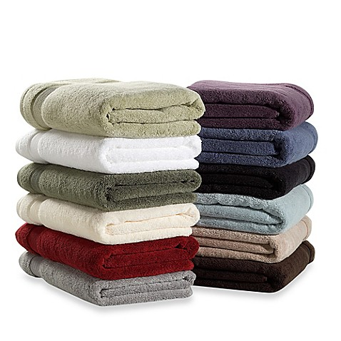 Microdry® Cotton Bath Towels