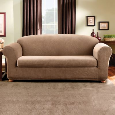 Striped Furniture Sofa
