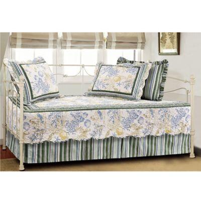 Blue Coastal Bedding